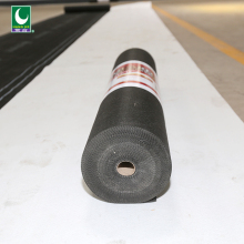 Self adhesive polyester Asphalt roofing insulation waterproof material