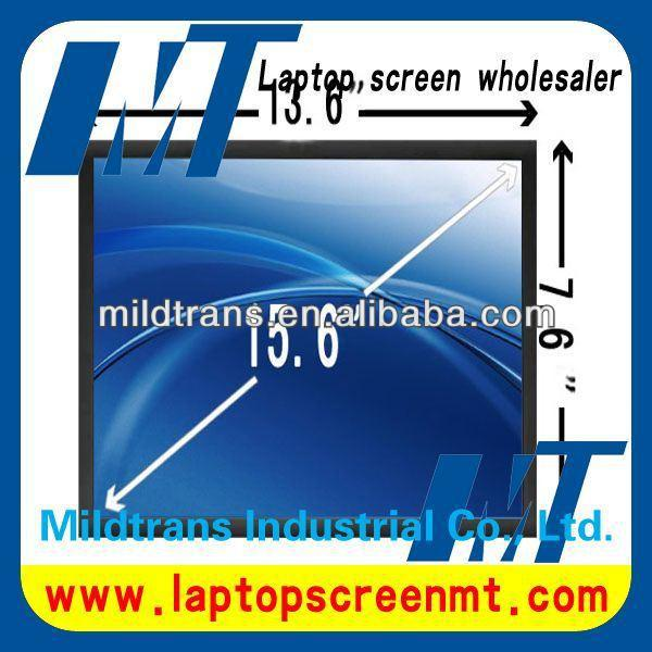 LTN156AT24 -007 15.6 LED laptop screen extension