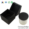 Crownwin Packaging Luxury high quality rigid candle box Wholesale
