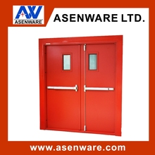 3 Hour Fire Rated Door