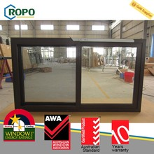 Hot selling good quality horizontal Low E sliding window closer