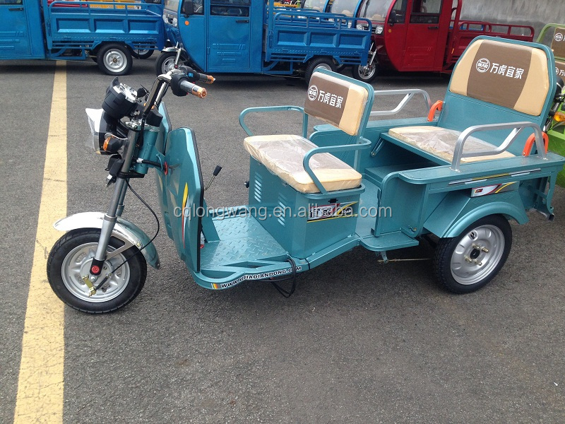 60v 1000w Electric Trikeromai Electric Tricycle,Electric Rickshaw,Autorickshaw,Three Wheeler,E-tricycle,Trike,E-vehicles