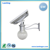 wholesale solar lights factory price 9W led garden light projector outdoor lighting