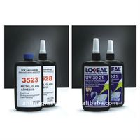 Glass UV Glue ariginally from Italy LOXEAL