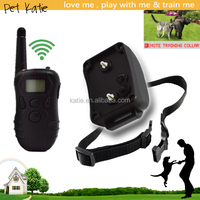 New Remote Control Electric Shock Dog Collar for Small Dogs