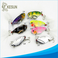 CH14LP14 VIB lure metal 5.5cm 11g VIB blade fishing lure hard fishing lure pack