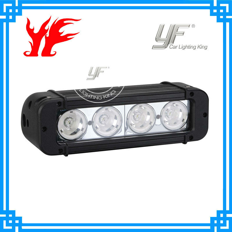 YF 10w led driving light car accessories racing off road