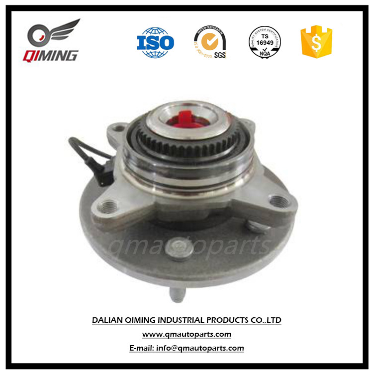 Car Parts Hub Bearing with Good Performance for FORD EXPEDITION or LINCOLN NAVIGATOR 515043