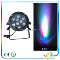 Made in china,9x1w led led rain/laser rain effect stage light
