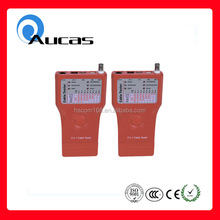 Factory supply digital lcd network cable tester made in China