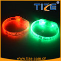 Super Cool Promotional Custom Design Kids LED Bracelet TZ-PETW230