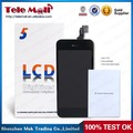 China Suppliers Wholesale for iphon 5s lcd screen, for iphon 5 screen ,lcd for iphon 5c lcd