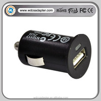Mobile Phone Use and Electric Type car charger