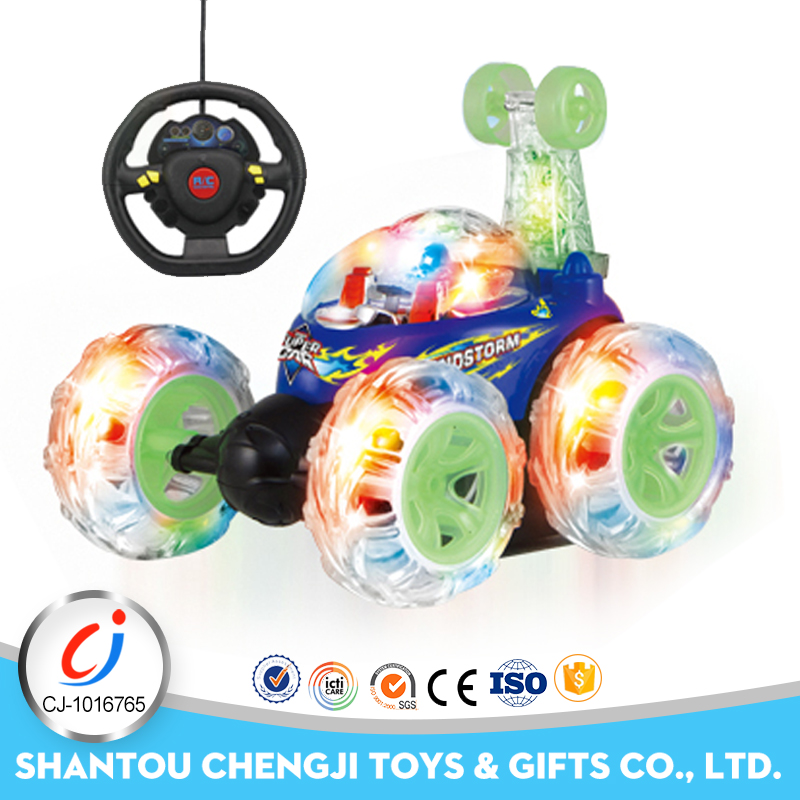 Factory price direct sale attractive rc racing kids toy play games car online