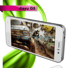 fixed wireless phone 4.5Inch Jiayu G5 Advanced Edition Smartphone 2G RAM 32GB ROM Wholesale Mobile Phones