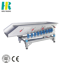 Automatic electric selecting machine grating machine coconut trimming machine