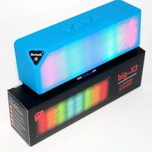 Multimedia subwoofer blue tooth speaker With fm radio Portable China Supplier with Factory price