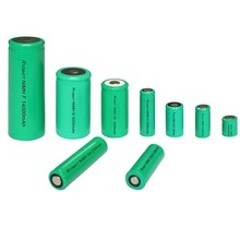 RydBatt Brand high quality rechargeable battery for hair trimmer electric shaver OEM Custom Power tool Batteries Manufacturer