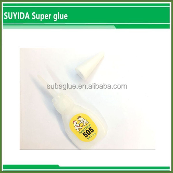 Bonding Rubber Leather Canvas Super Glue 3ml Shoe Fix Repair Adhesive