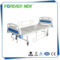 Two crank manual hospital bed YXZ-C-025