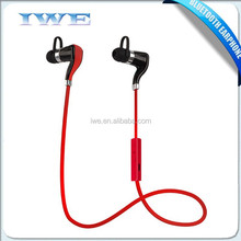 2015 new innovative product on china market in-ear bluetooth ear buds sport wireless bluetoothe headphones with manual
