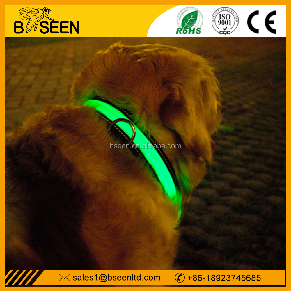 new product 2016 pet trainning product dog training collar