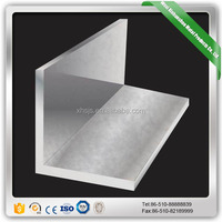 Price Hot Corrugated Stainless Steel sheet / Steel Angle Bar