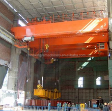 over-head gantry kbk port gantry cranes