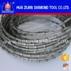 Plastic Coating Diamond Wire Saw Used