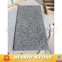 Cheap China granite G640 Bianco Sardo Cut to size tiles