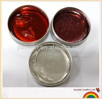 Natural Purified water base hair styling pomade hair wax OEM