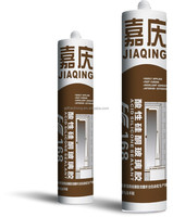 Export to Dubai cheap acetic silicon sealant