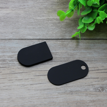 Waterpoof Bluetooth Push Button Ultra Thin Beacon With Accelerometer