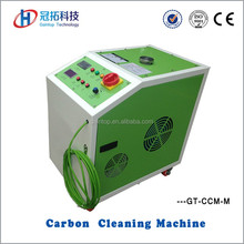 HHO gas generator for car washing/Hydrogen fuel cells technology