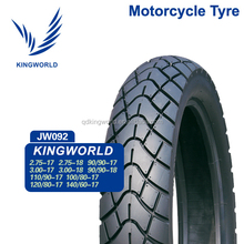 Tyre factory in China Motorcycle Tire 120/80-17 100/90-17