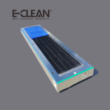 different sizes industrial automatic shoe sole cleaning machine for Pharmaceutical Companies E-CLEAN 3000