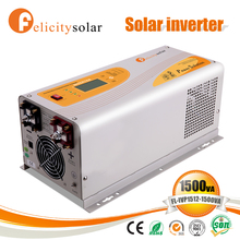 Good Quality commercial solar panel inverter for Peru