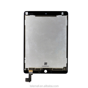 white black for apple ipad air 2 a1567 a1566 lcd screen display and digitizer replacement