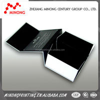 Best quality printed standard corrugated box size