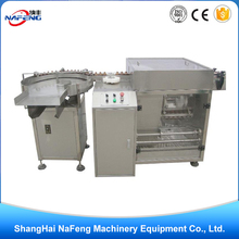 NF-XP-100 automatic jar washer for filling production line