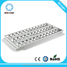 1200x600mm led T8 grille lamp,office lighting t8 grid light fixture