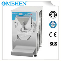 Gelato Equipment Suppliers ( MEHEN Brand)