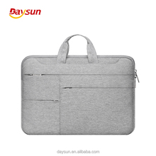 Multi-functional Suit Fabric Portable Laptop Carrying Bag Laptop Bag For 15.6 Inch Laptop