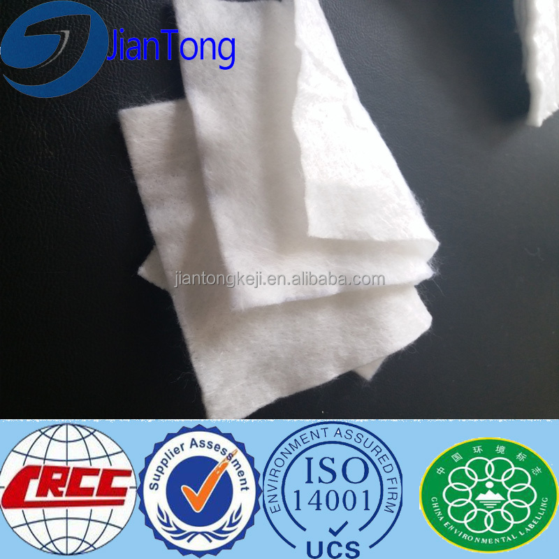 Non-Woven geotextiles / needle-punched, continuous filament engineering fabrics price