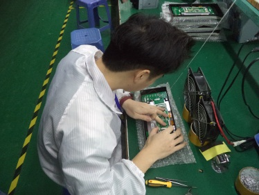 Panel Assembly