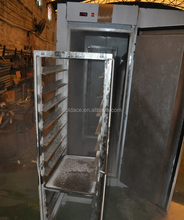 High quality Blast freezer for meat, cold room with CE Approval