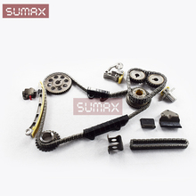 Timing chain kit for SUZUKI H25A 2.5L timing kits