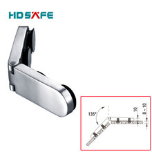 Top selling swing stainless steel glass door hinge