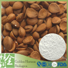 Pure Natrual Bitter Apricot kernel Extract/VB17 Supplier/Bitter almond seed extract