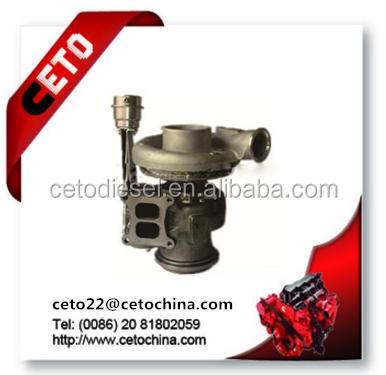 Cummins Turbocharger 4046026 M11 turbo for diesel engine parts